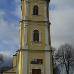 Dzwonnica kościoła pw. Świętego Bartłomieja
