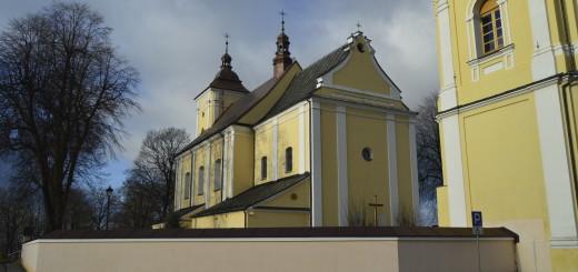 Kościół pw. Świętego Bartłomieja